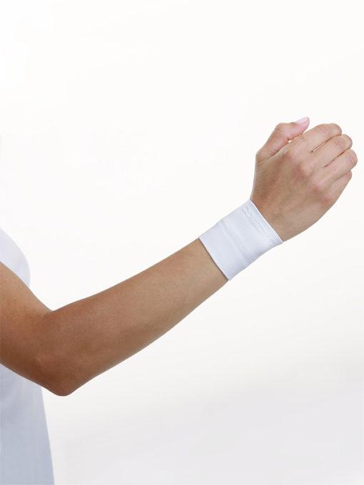 Silver Support Wrist - Adeline & Cia